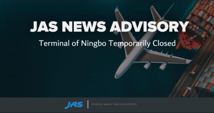Ningbo Advisory