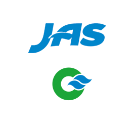 JAS and Greencarrier