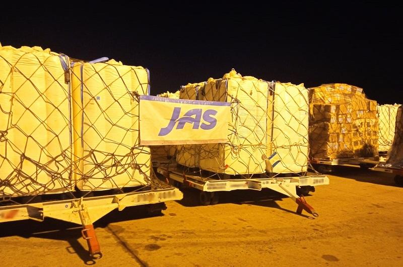 JAS Brazil Air Charter