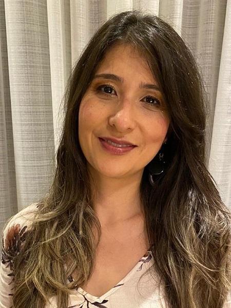 Renata Yamada- Business Implementation Manager at JAS Brazil