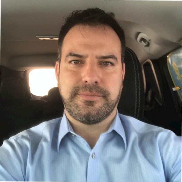 Leandro Gonçalves- Curitiba Branch Manager