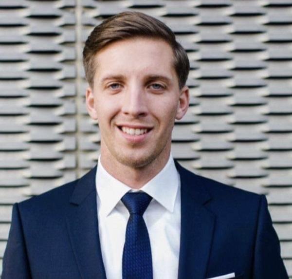 Christian Jensen, JAS Global Account Director- APAC