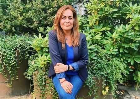 Arzu Ilhan, JAS Dusseldorf Branch Manager
