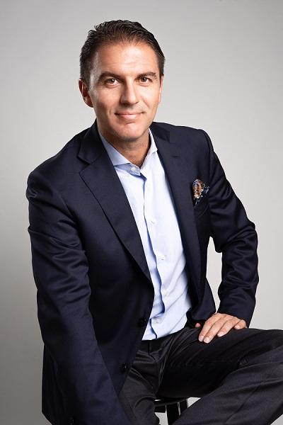 Marco Civardi, JAS China CEO