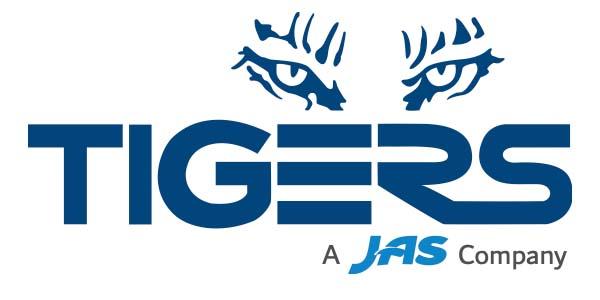 Tigers Jas Logo