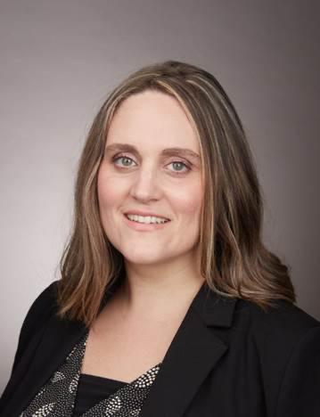 Laetitia Chery, JAS EMEA Pharma & Healthcare Sales Director