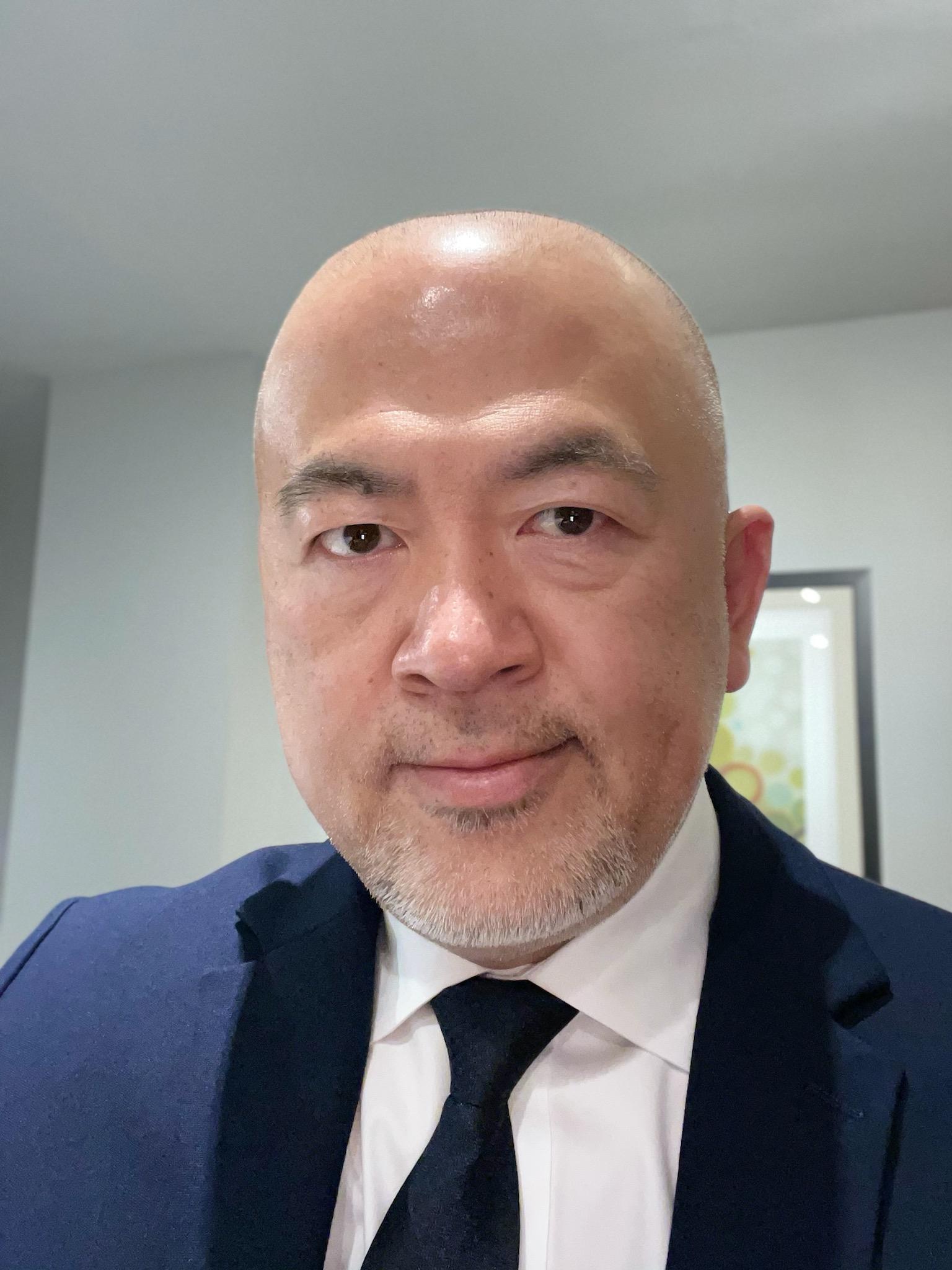 Jun Inomata as Director, Warehouse Operations - Pharma & Healthcare