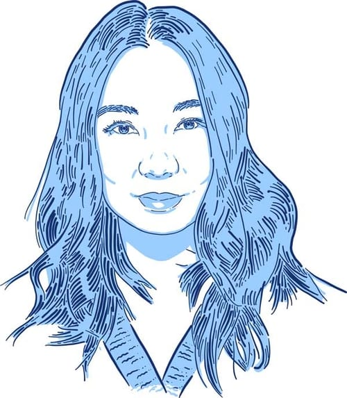 Stephanie Jiang
