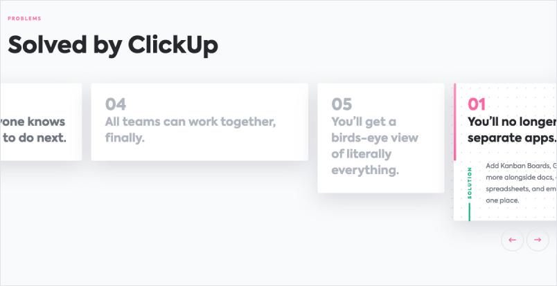 ClickUp Persona 1