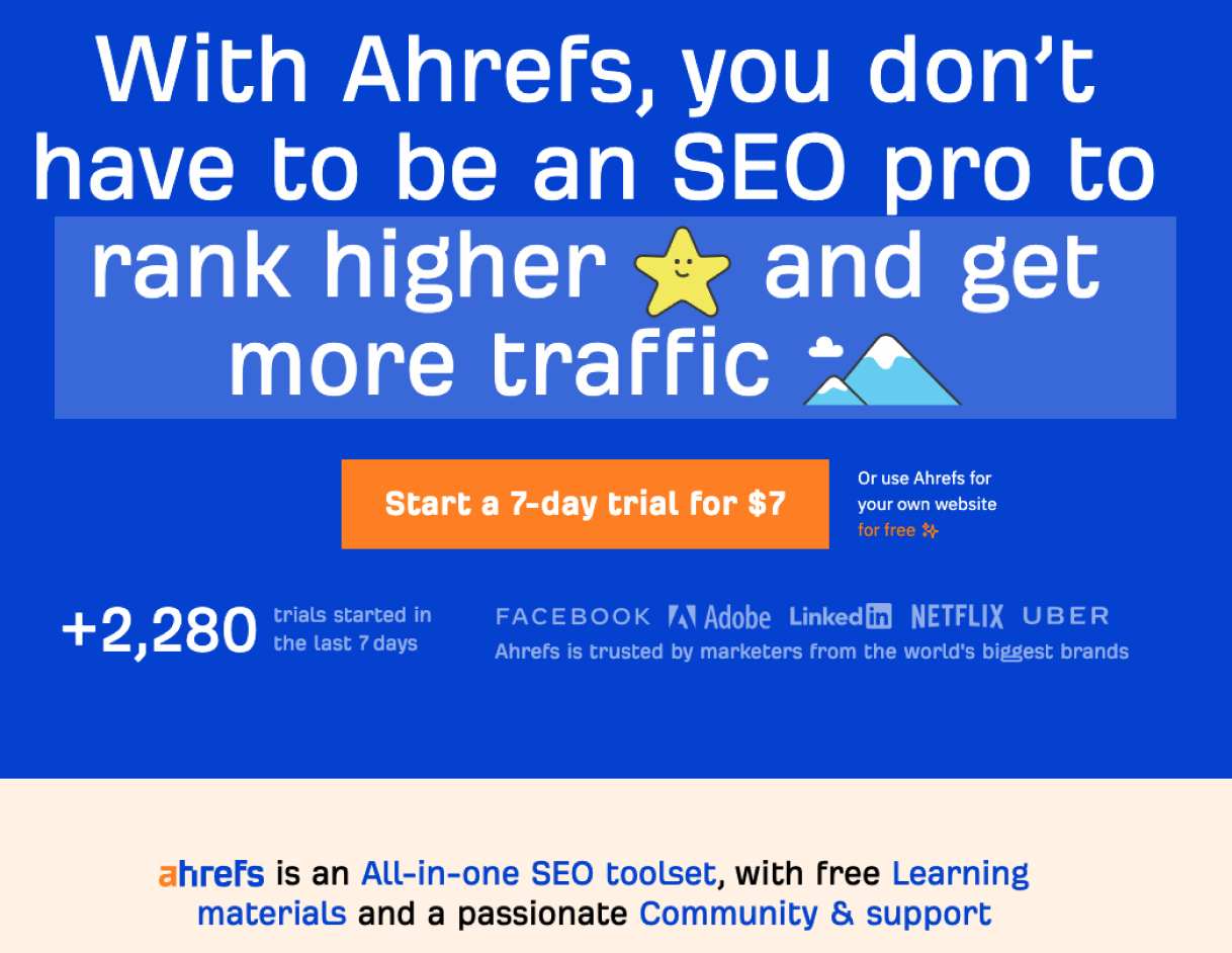Ahrefs Header 2
