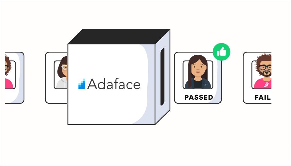 Adaface Visual