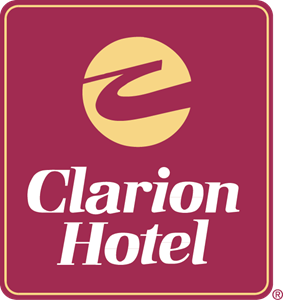 Clarion Sign Hotel
