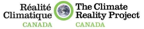 Climate Reality Project Canada