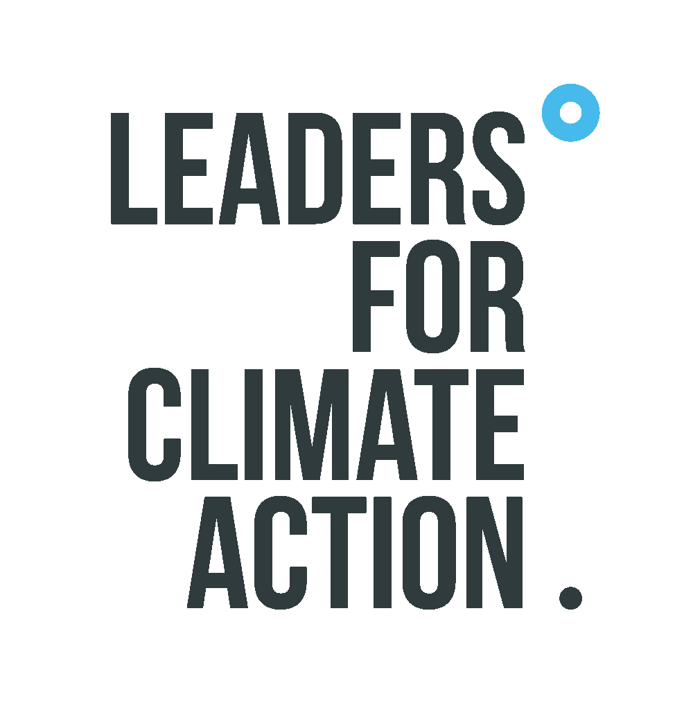 Leaders For Climate Action