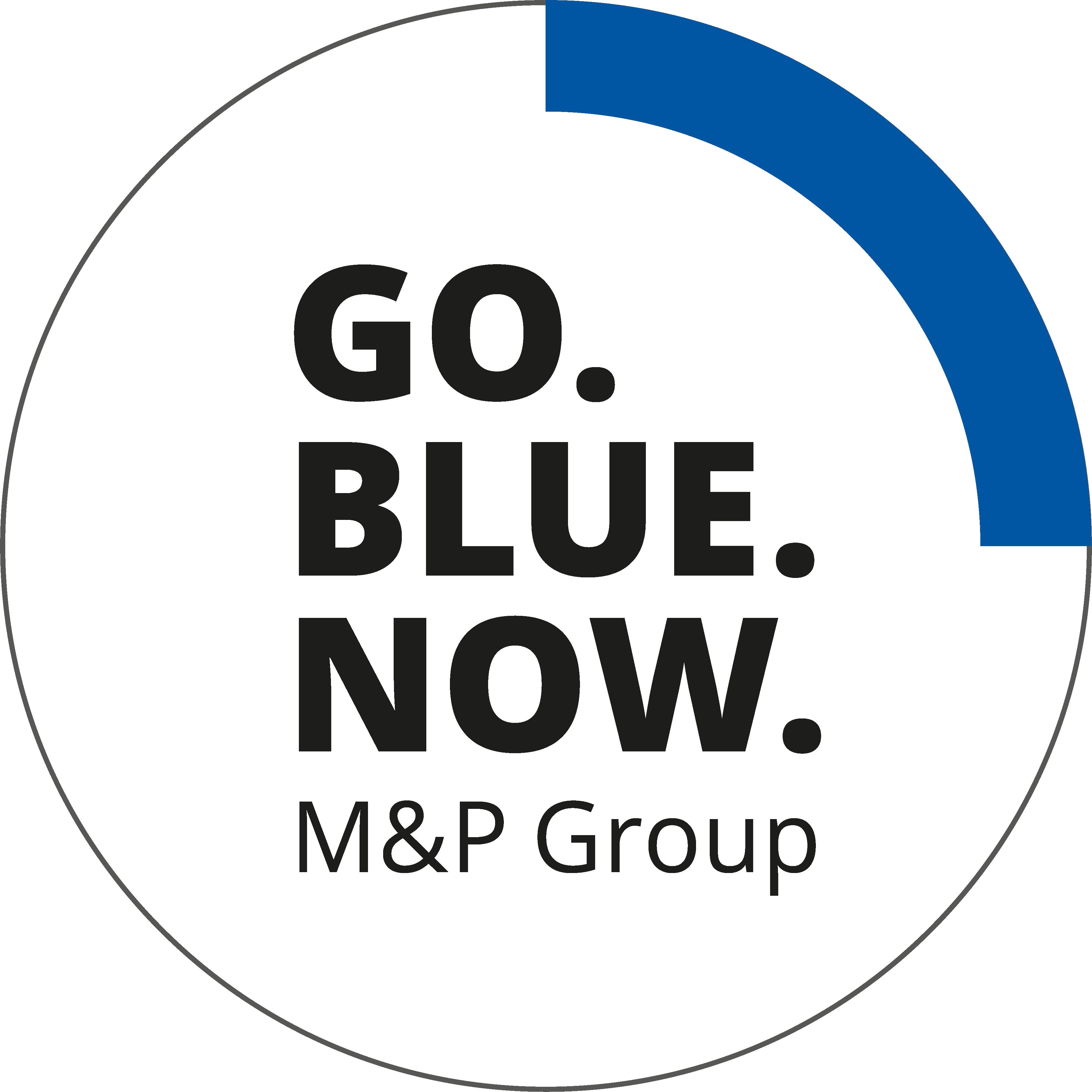 Go Blue Now