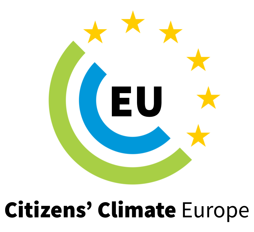 Citizens' Climate Europe