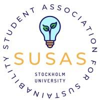 SUSAS (Stockholm University Student Association for Sustainability)