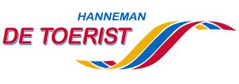 Hanneman De Toerist
