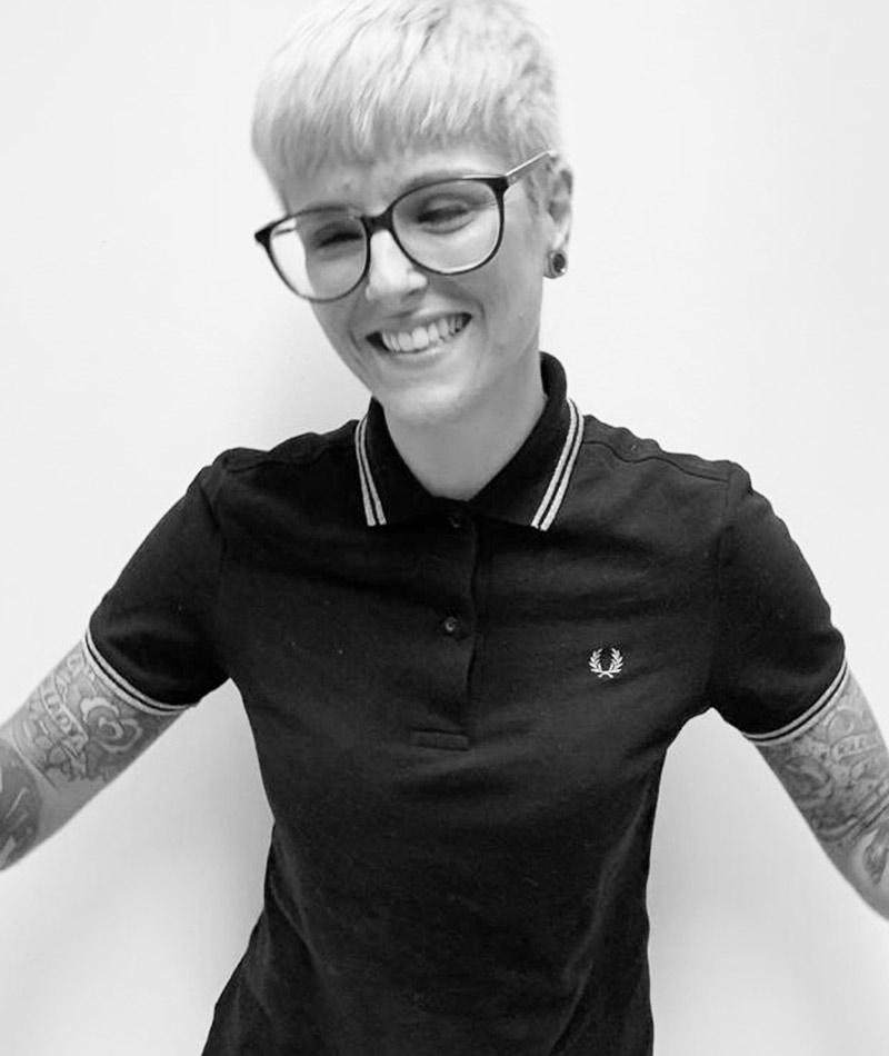 Nathalie Folco — Account Director, Integrated Media Strategy, Weber Shandwick