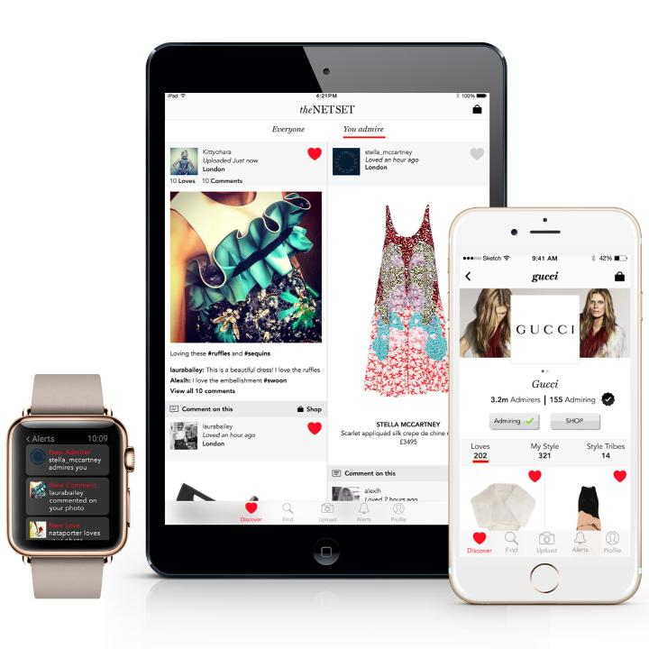 Net-a-Porter Case Study: The Net Set and How to Disrupt Yourself