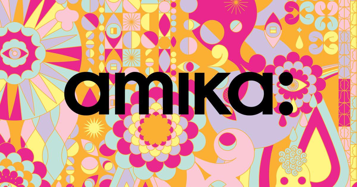 Mise en scène d'une marque rebelle : comment Amika déploie à grande échelle un marketing d'influence authentique