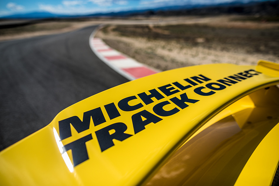 En Europe du Nord, Michelin met la gomme sur le marketing d'influence
