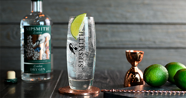 Sipsmith: diffuser une marque de gin artisanal à travers le monde grâce au marketing d'influence