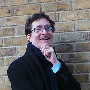 Sam Cookney