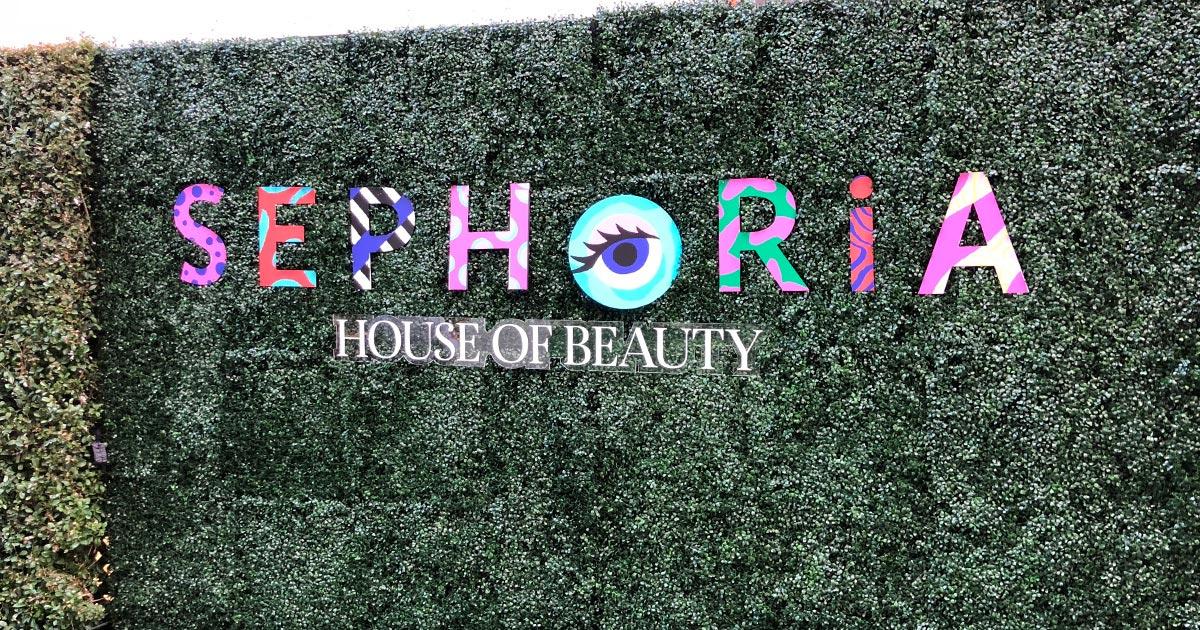 Les leçons de marketing d'influence de SEPHORiA ; quand le tutoriel beauté devient réalité.