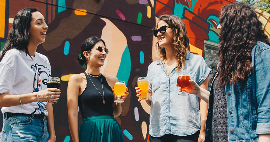 10 Interesting Beverage Influencers to Follow