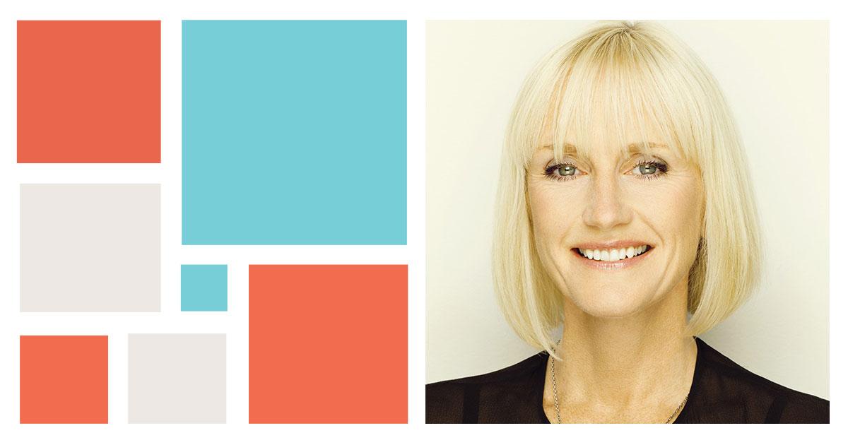 Executive Spotlight : 7 Questions à Tanya Hughes, Présidente de SERMO Communications à Talk PR