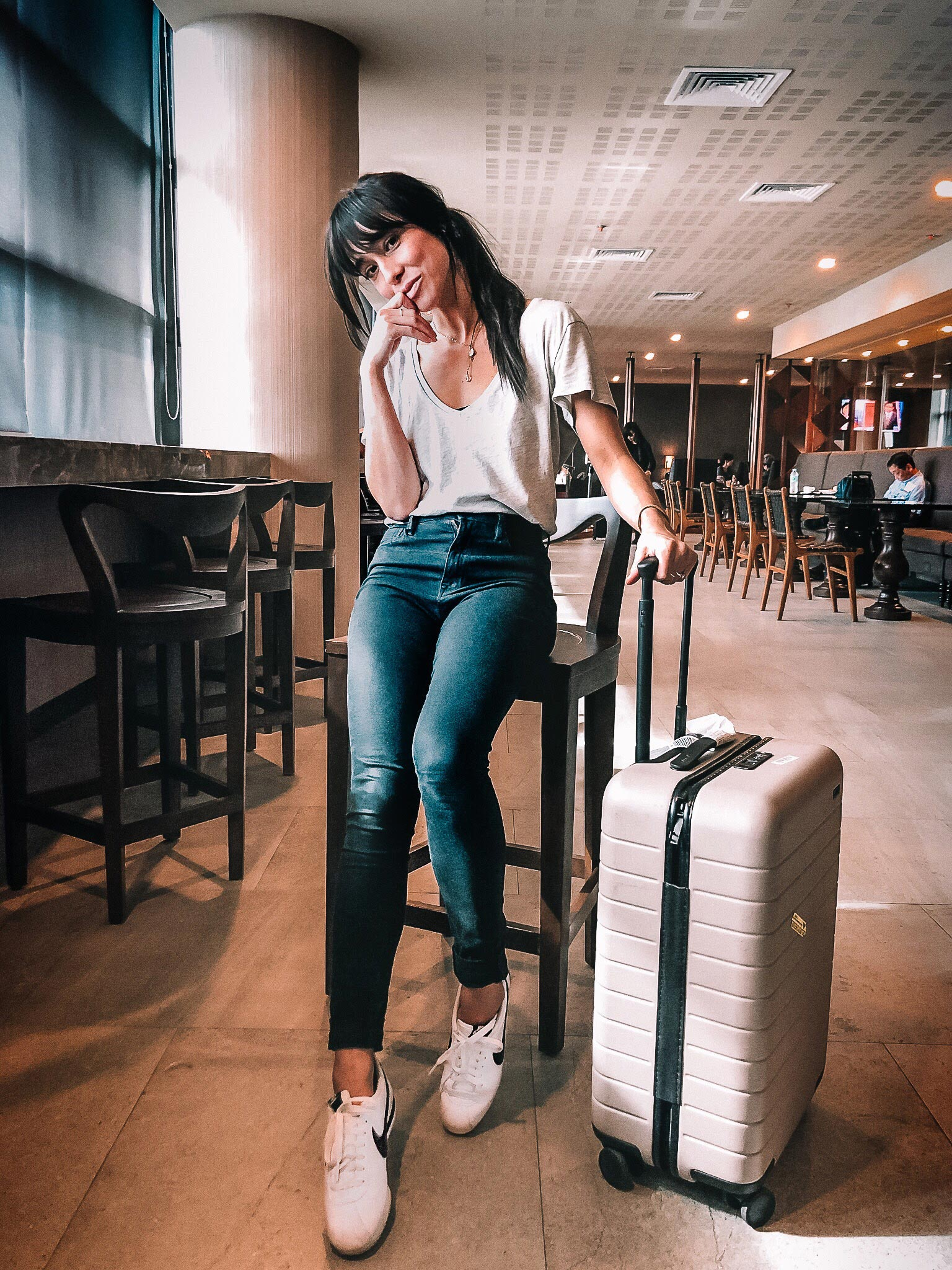 Traackr talks to Haley Dasovich, travel influencer and vlogger.
