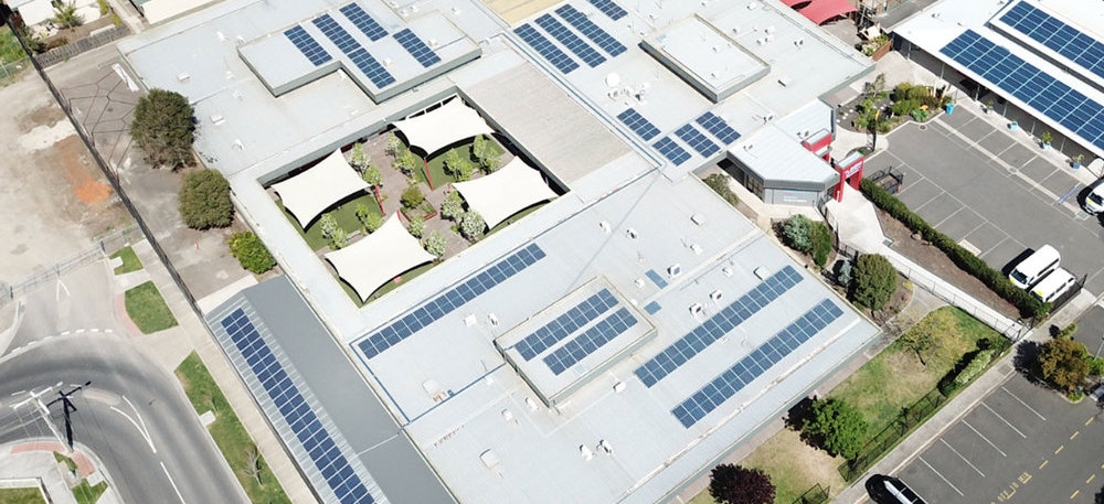 5 reasons why all schools should switch to solar