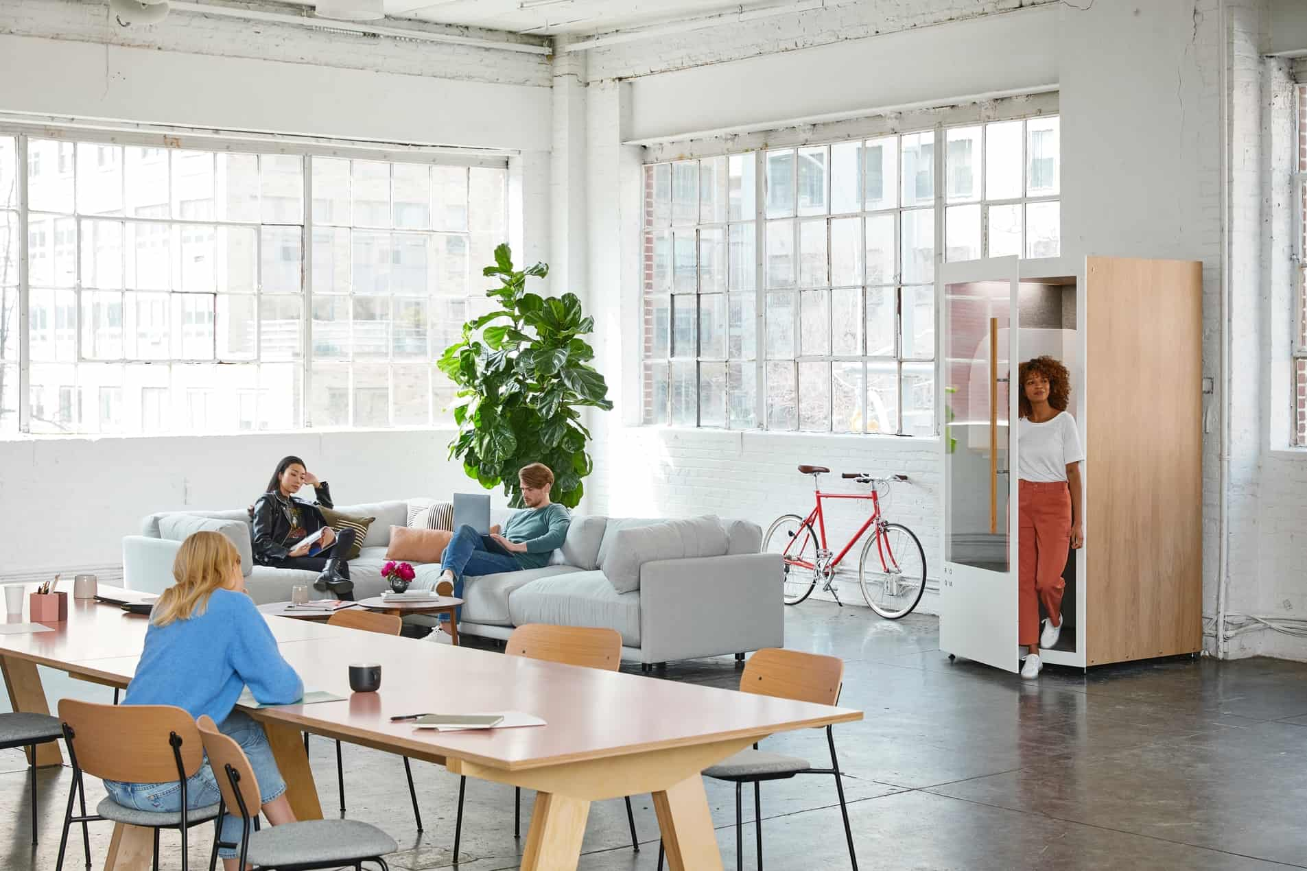 5 Ways to Make Your Office More Sustainable