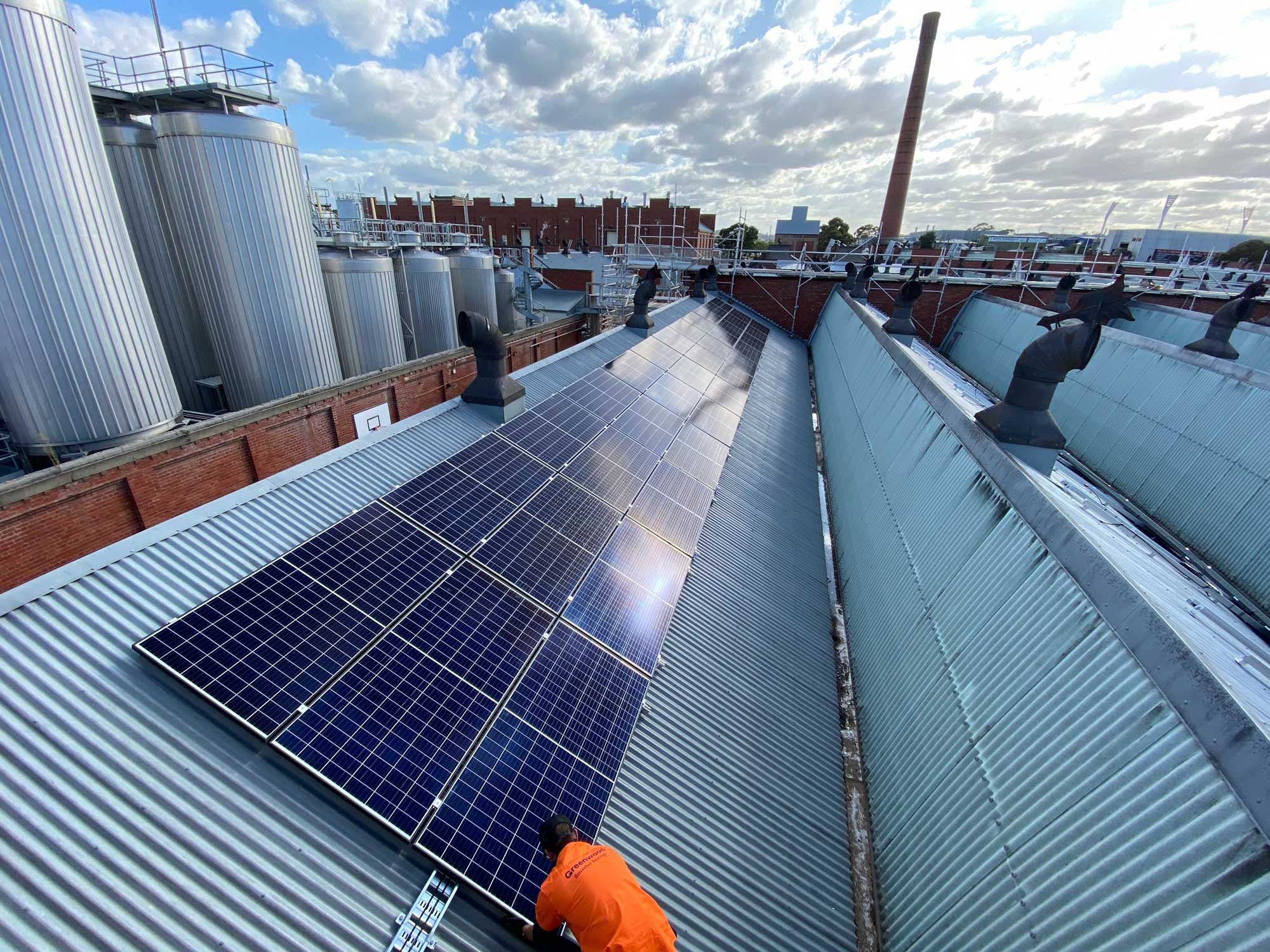 Project Management for Solar Installers