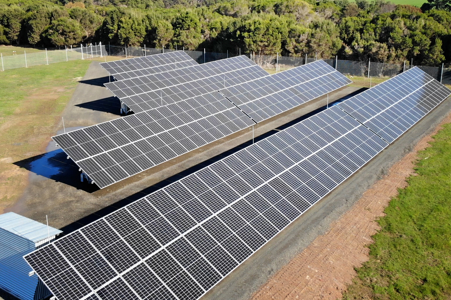 Helping create a sustainable future for Phillip Island