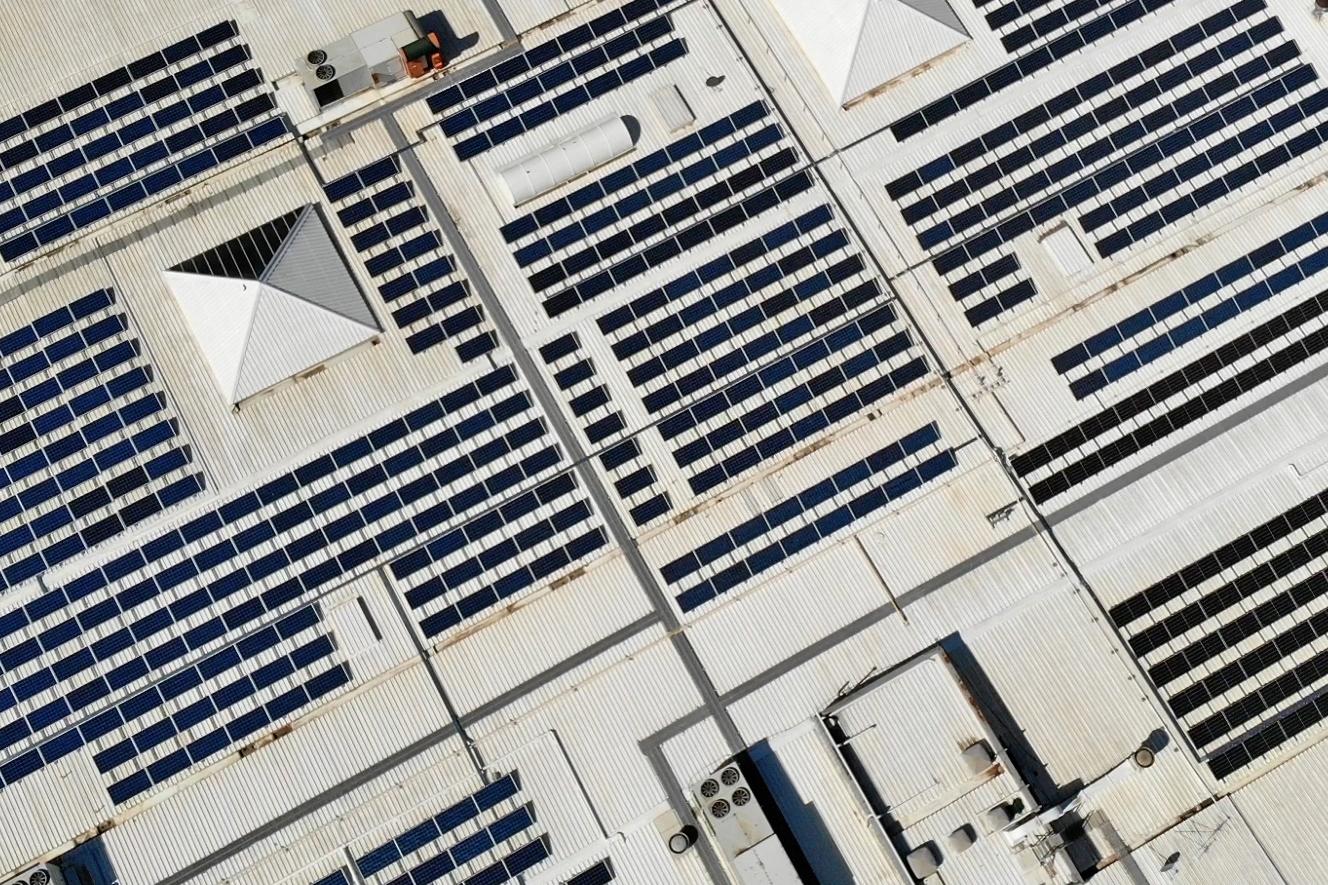 Solar Bay PPA Collaboration