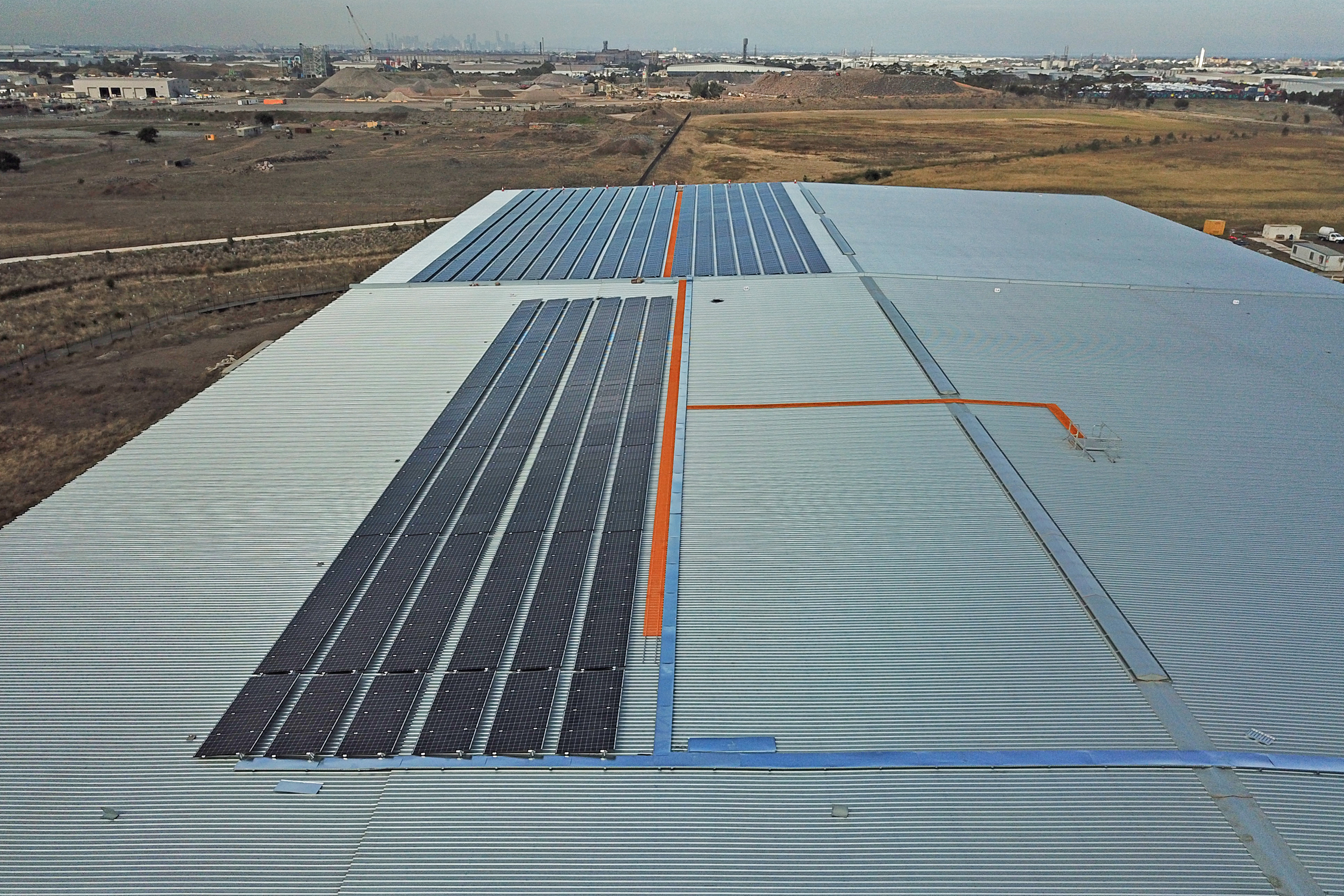 Partnering with Epho to install a cold storage renewable energy solution