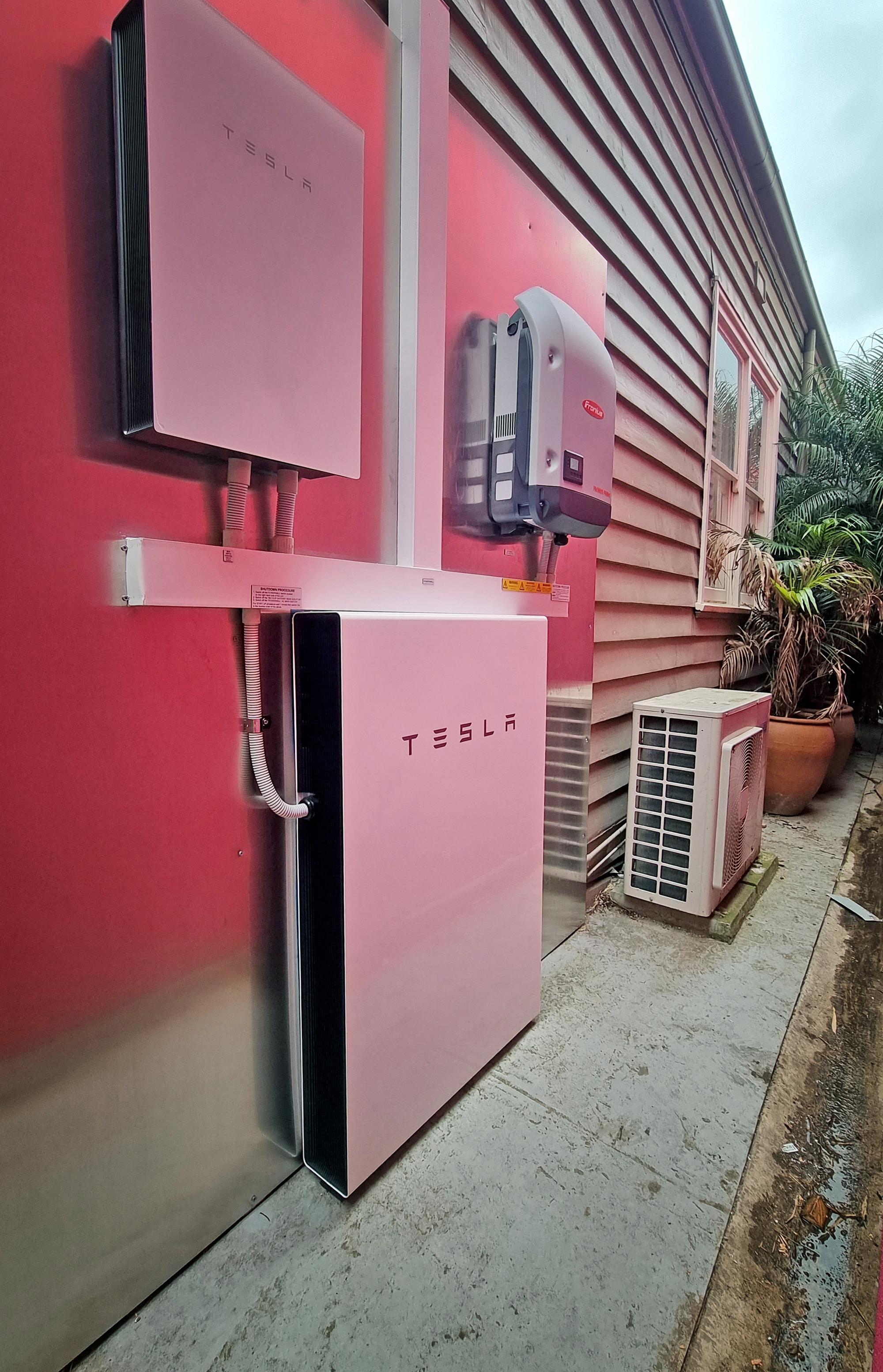 Energy storage and your home or business