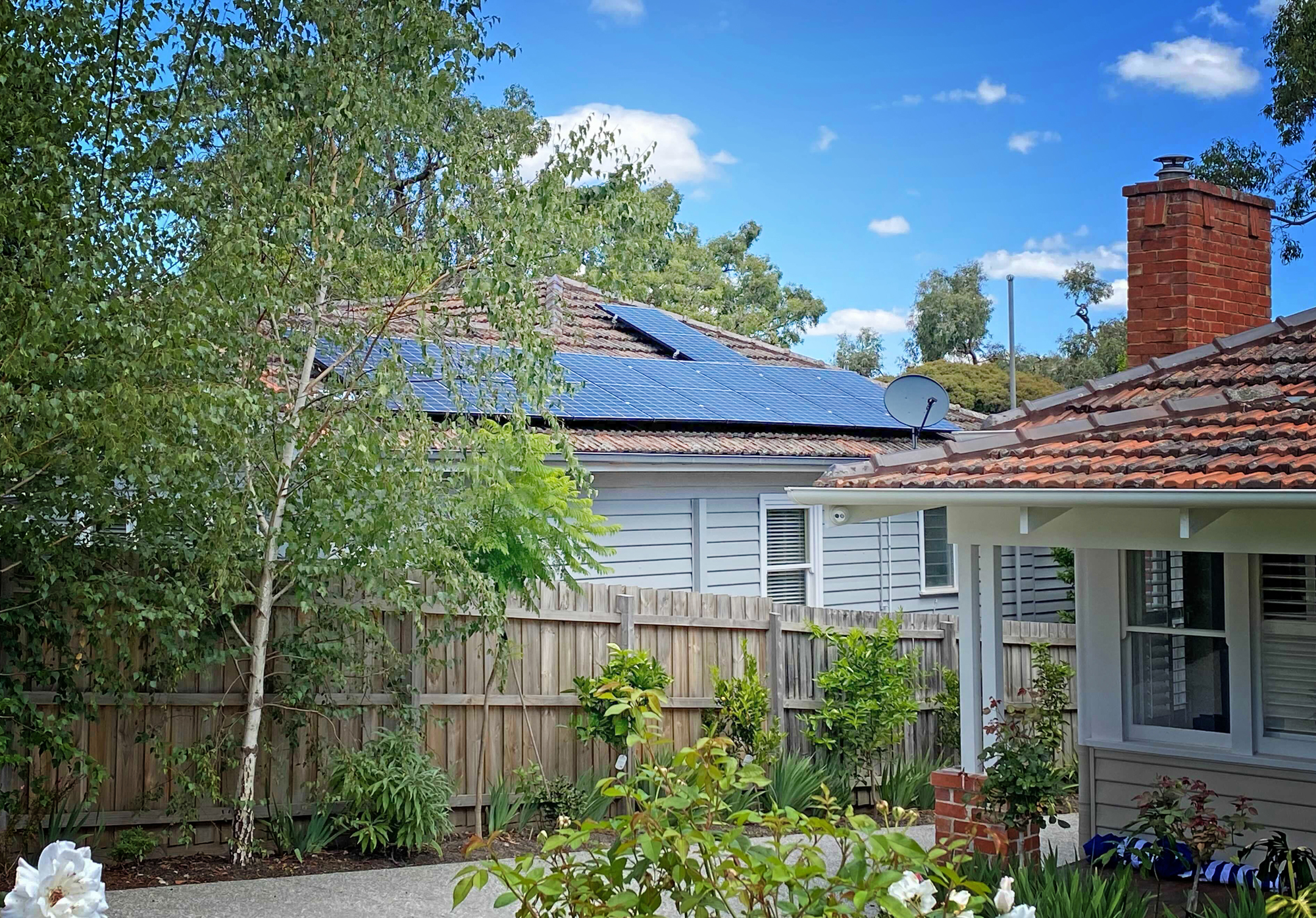 Residential Solar - My perspective