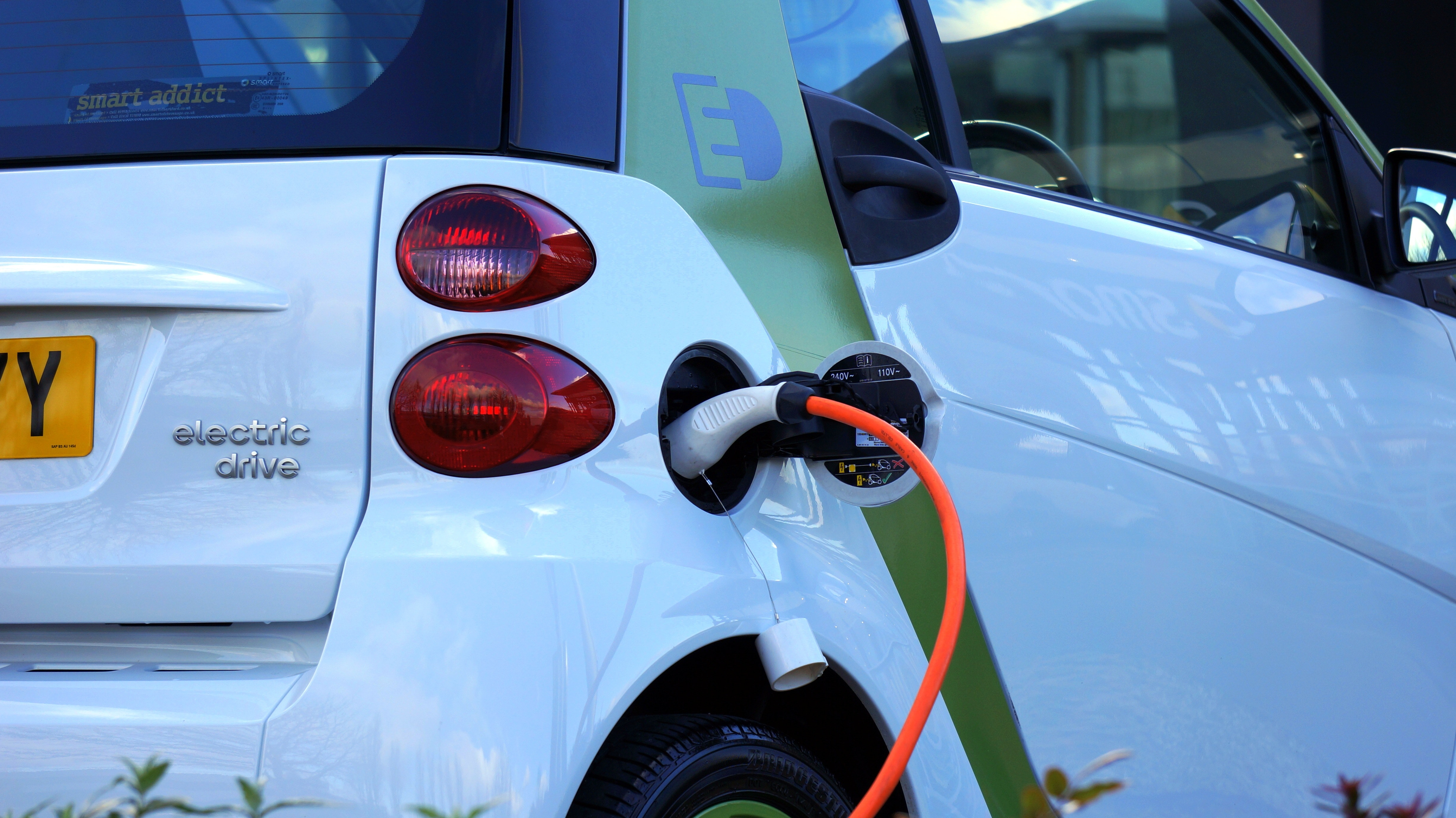 EV charging: the best source