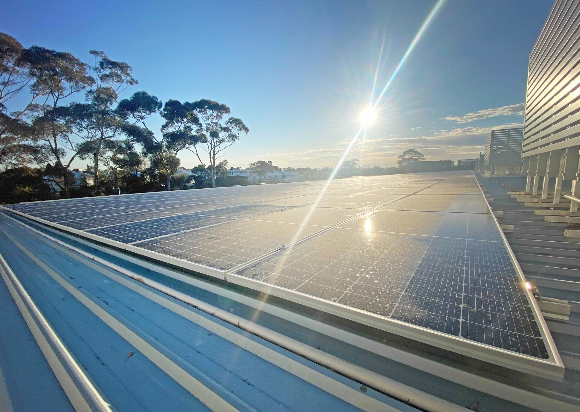 Commercial solar sales, unspoken concerns and USP's