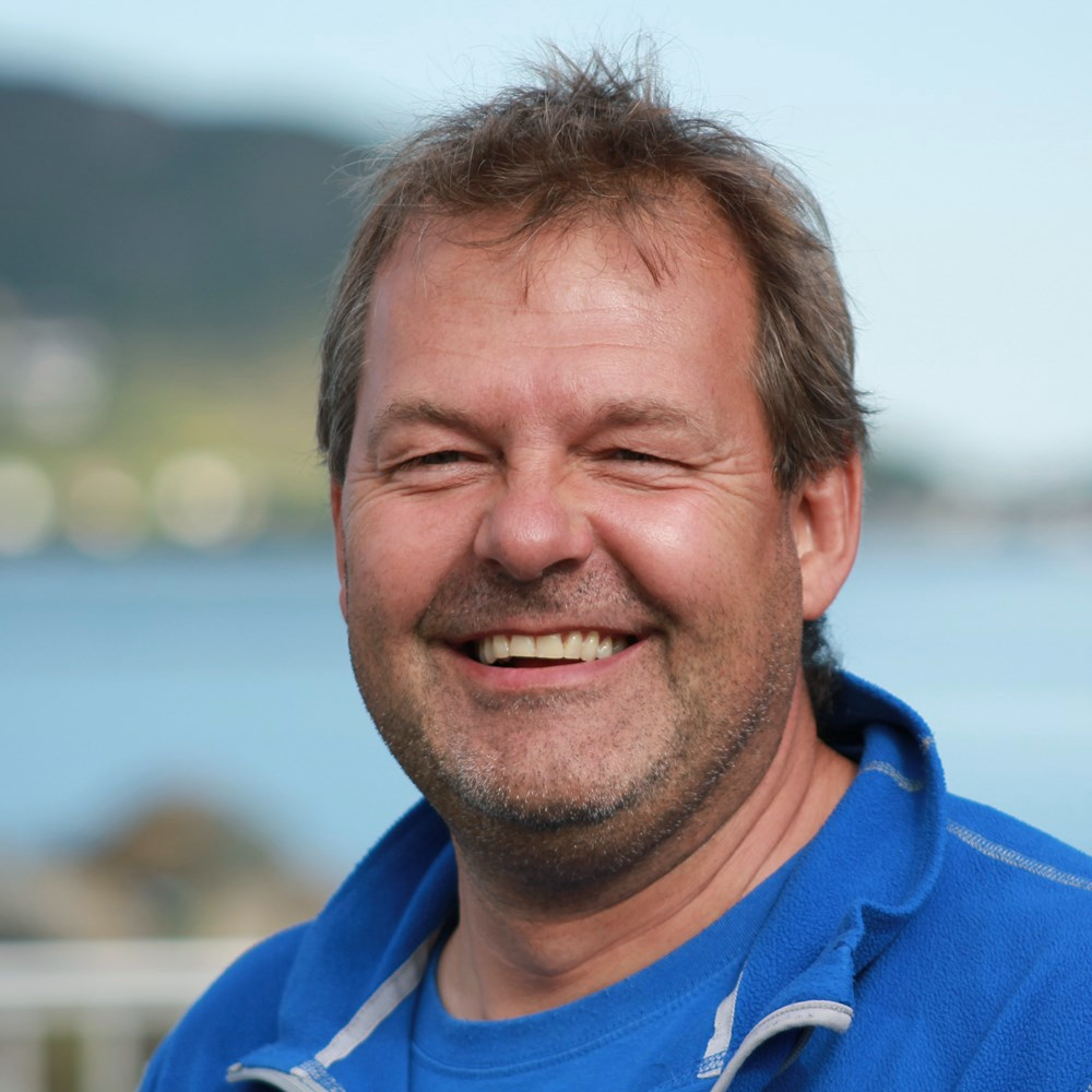 Einar Wiik