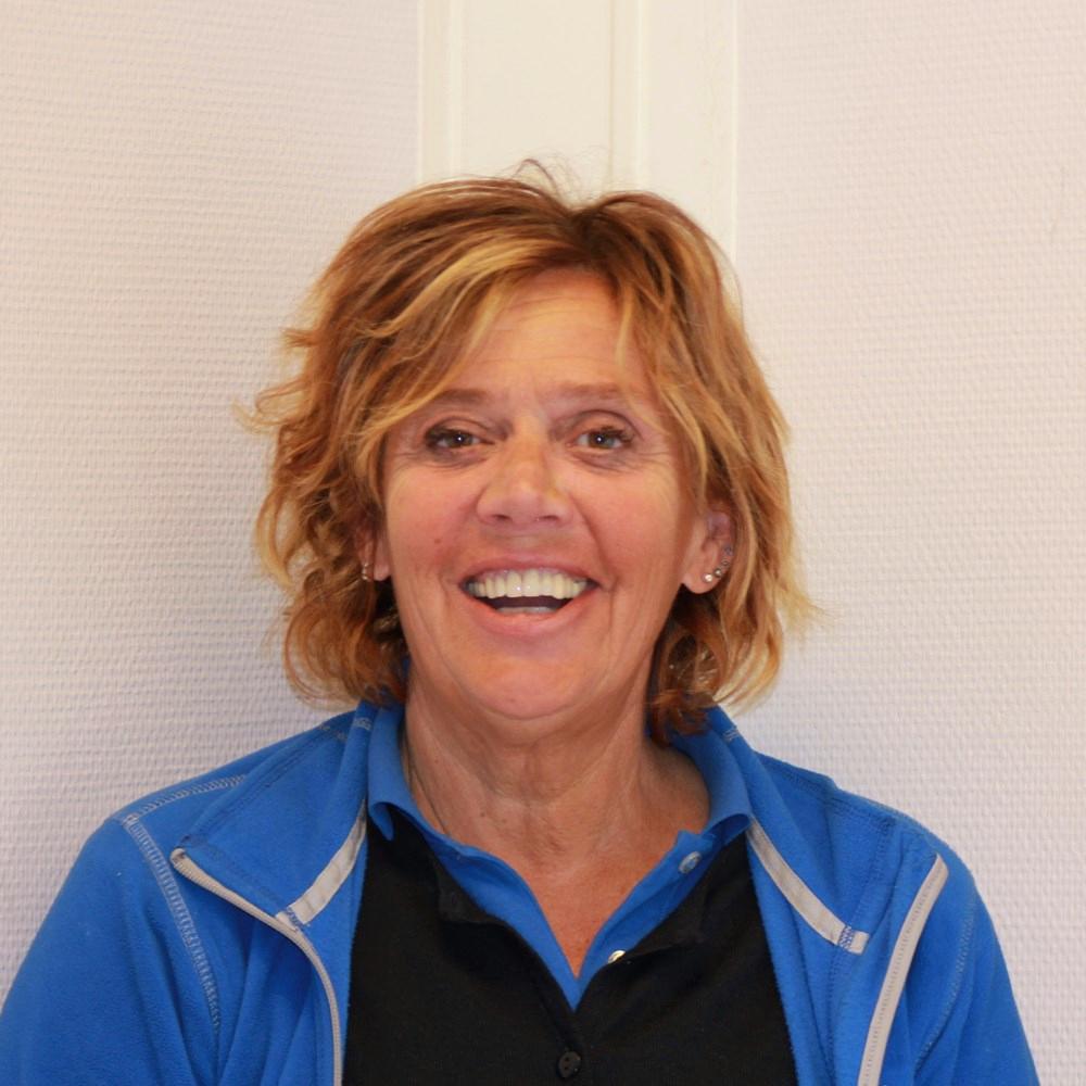 Britt Gjerde