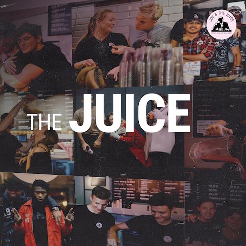 """The Juice"""