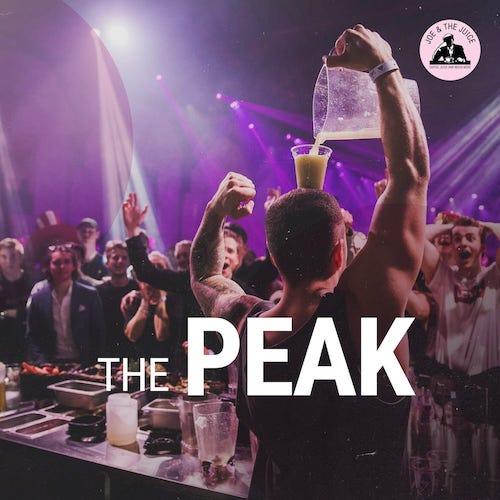 """""""The Peak"""""""