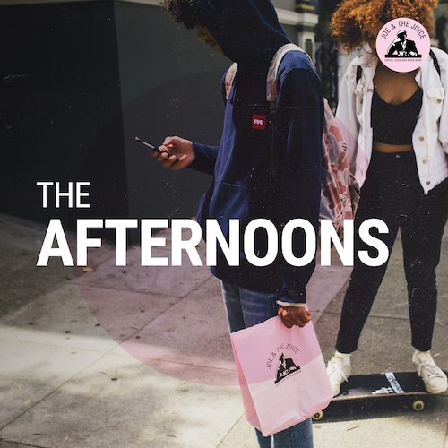 """The Afternoons"""