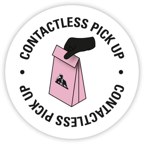 Contactless Pick-up icon 2
