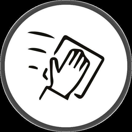 safe store environment icon