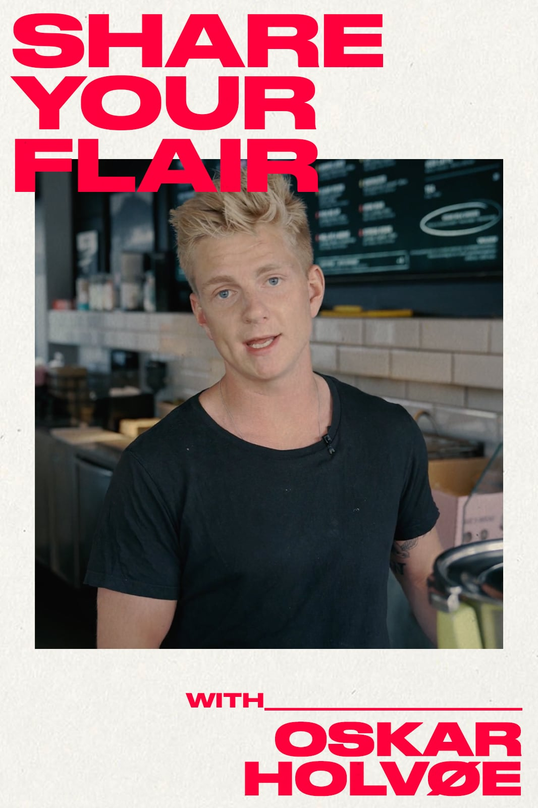 Share your flair|episode 2